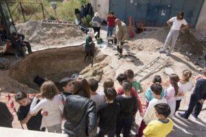 Ανακάλυψη θαλαμοειδούς τάφου των ύστερων  μυκηναϊκών χρόνων στη Σαλαμίνα